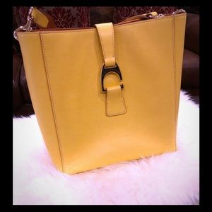 Rooney & Bourke Ashby Bag